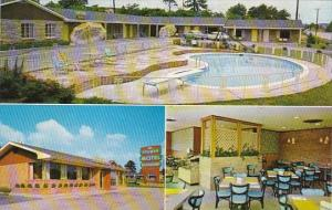 Tennessee Etowah The Etowah Motel And Restaurant With Pool