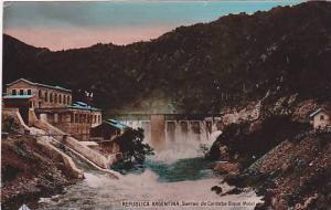 RP; Argentina , Sierras de Cordoba Dique Molet , 20-40s