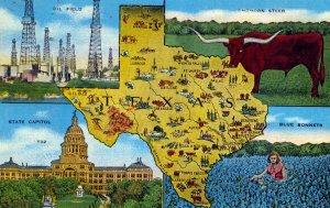 [ Linen ] US Texas Other - Scenery