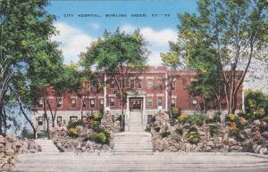 BOWLING GREEN , Kentucky , 1930-40s; Hospital