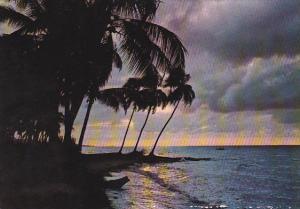 Philippines Jolo Sunset