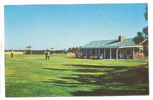 Pinehurst Gun Club at  Pinehurst, North Carolina, 40-60s