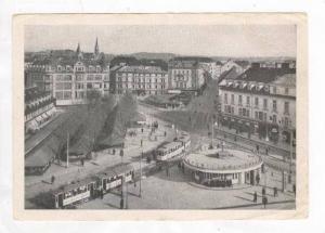 Jakominiplatz, Graz (Styria), Austria, 1900-10s