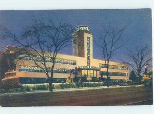 1946 CHRISTMAS DISPLAY AT RETAIL STORE Providence Rhode Island RI AG3519
