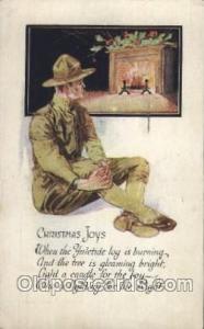 Military, WW I, World War I, Postcard Postcards