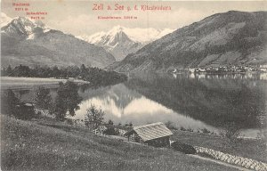 Lot 55 Zell am See austria  kitzsteinhorn salzburg