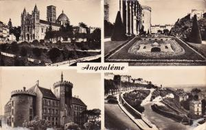 RP, 4-Views, La Cathedrale, Les Jardins, L'Hotel De Ville, Les Remparts, ANGO...