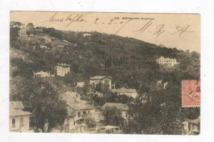 Aerial View of City,Mustapha,Algeria 1900-10s