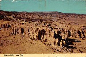Sky City Acoma Pueblo, New Mexico NM
