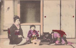 Family , Japan , 00-10s
