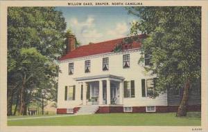North Carolina Draper Willow Oaks