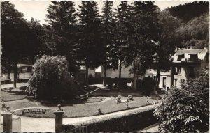 CPA Le MONT-DORE-Villa les Marronniers (46564)