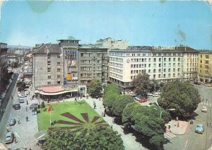 B27596 Sofia - Ansicht  bulgaria