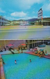 Arkansas Hot Springs Avanelle Motor Lodge & Swimming Pool