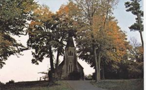 Holy Trinity Anglican Church, Hawkesbury, Ontario, Canada, PU_1989