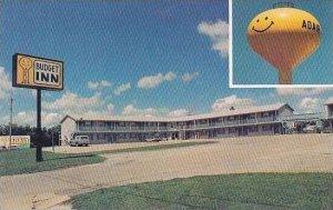 Iowa Adair Adair Budget Inn