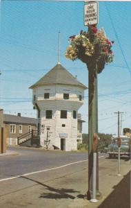 Bastion, Fort, NANAIMO, British Columbia, Canada, 40-60´s