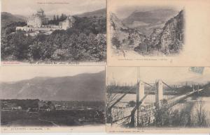 ISÉRE (DEP.38) 300 Cartes Postales