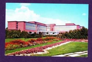 MI Student Bldg MICHIGAN STATE UNIVERSITY Lansing PC