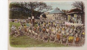 DOUGLAS , I.O.M. , England , PU-1919 ; TUCK ; Villa Marina Gardens & Kursaal