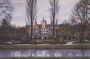 Netherlands Gravenhage Huis ten Bosch