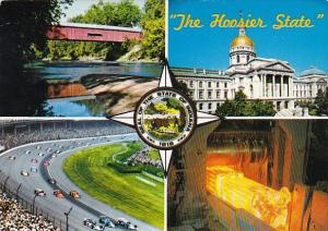 The Hoosier State Is One Of Great Scenic Beauty Indiana