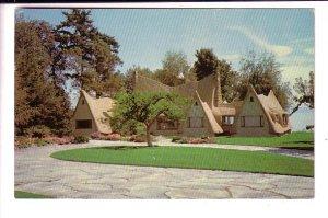 Fable Cottage, Storybook Home, Cordova Bay  Victoria British Columbia