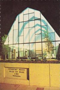 Country Music Hall Of Fame The Home Of Country Music Nashville Tennessee