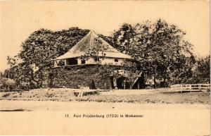 CPA INDONESIA Fort Frijdenburg te Makassar (342284)