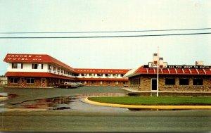Michigan Kalkaska Big Yank Motel & Restaurant