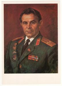 WW2 HERO SU BRESTS FORTRESS Defenders Citadel on Bug Soviet Photo Postcard VR
