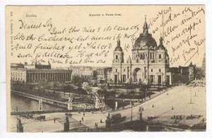 Museum u. Neuer Dom, Berlin, Germany, 1900-1910s