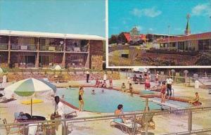 California Howard Johnsons Motor Lodge &  Restaurant
