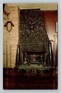 Philadelphia PA-Pennsylvania Old Original Bookbinders Restaurant Chrome Postcard