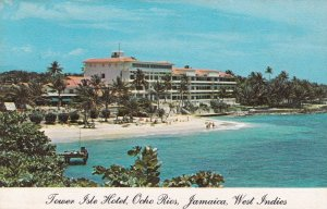 Jamaica Ocho Rios The Tower Isle Hotel sk6882