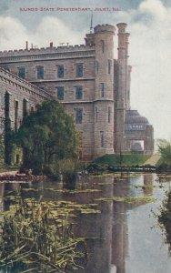 JOLIET, Illinois, 1900-1910s; Illinois State Penetentiary