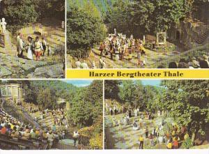 Germany Harzer Bergtheater Thale