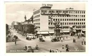RP: Goteborg, Sweden, 30-40s : Ostra Hamngatar med Centrum