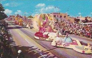 California Pasadena Tournament Of Roses Parade Curteich