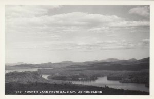 RP: ADIRONDACKS , New York, 30-40s ; 4th Lake from Bald Mt.