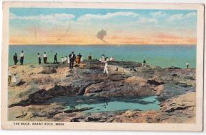 The Rock, Brant Rock MA