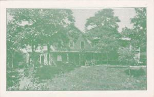 Thendara Lodge, Kingston, New York, United States, 40´s-60´s