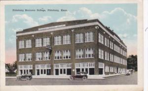Kansas Pittsburg Business College