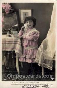 Makeup 1907