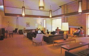 Canada Typical Lounge Totem Park Residences University Of British Columbia Va...