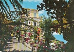 Italy Sorrento Hotel Bellevue Syrene