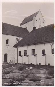 RP, Dalby Kyrka Med F. D. Munkklostret, Sweden, 1920-1940s