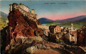 CPA CORSE Corte- La Citadelle. (711589)