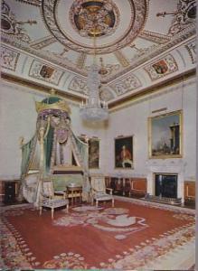 POSTAL 56416: Windsor Castle The King s State Bedchamber