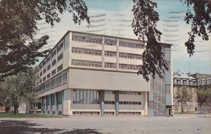 Seminary Saint Thomas D'Aquin Aile Collegiale, SLABERRY DE VALLEYFIELD, Quebe...